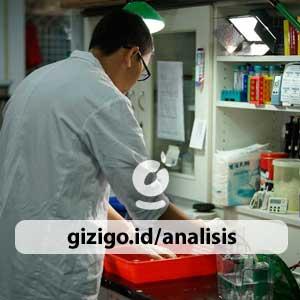 jasa uji makanan analisa produk pangan