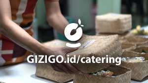 Gizigo Catering Jogja