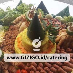 Catering Nasi Tumpeng Jogja