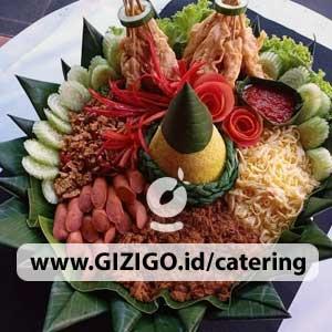 Catering Tumpeng Mini Jogja