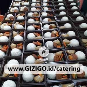 Catering Paket Nasi Box Jogja
