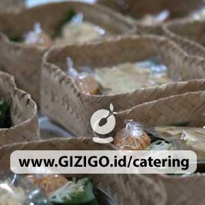 Catering Nasi Besek Jogja