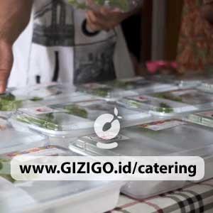 Catering Bulanan Jogja