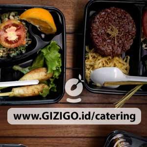 Catering Makanan Diet Jogja