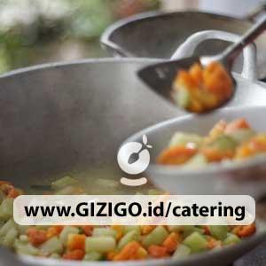 Catering Diet Vegetarian Jogja
