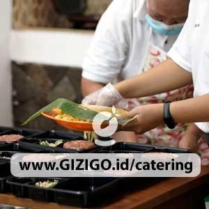 Catering Sehat Harian Jogja