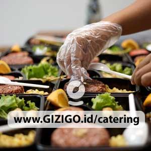Catering Diet Diabetes Mellitus DM