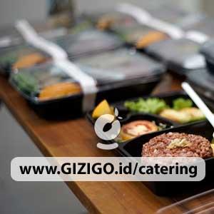Catering Diet Penyakit Jantung