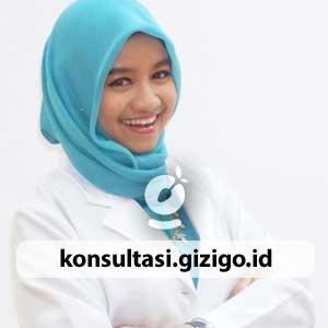 konsultasi ahli gizi